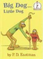 Big Dog... Little Dog