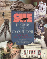 Dinosaur Named Sue, A: The Story of the Colossal Fossil