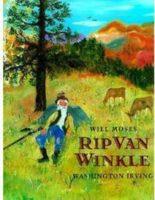 Rip Van Winkle (Moses)
