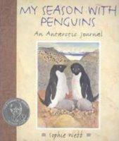 My Season With Penguins: An Antarctic Journal