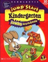 JUMPSTART K: JUMBO WORKBOOK