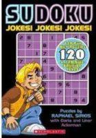 Su Doku: Jokes! Jokes! Jokes!