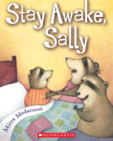 Stay Awake, Sally