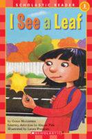 I See a Leaf