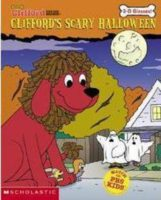 Clifford's Scary Halloween (3-D Glasses)