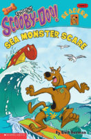 Sea Monster Scare