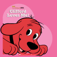 Clifford: Loves Me