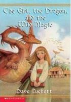 Rhianna #1: The Girl, The Dragon, and the Wild Magic