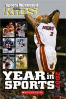 Sports Illustrated for Kids Year in Sports 2007