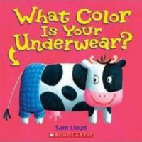 What Color Is Your Underwear?