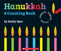 Hanukkah: A Counting Book in English- Hebrew- Yiddish