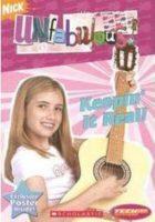 Teenick: Unfabulous: Ch Bk #1: Keepin' It Real