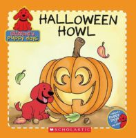 Clifford's Puppy Days: Halloween Howl