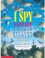 I Spy Fantasy