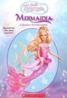Barbie Fairytopia: Mermaidia (Chapter Book)