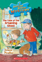 The Case of the Groaning Ghost