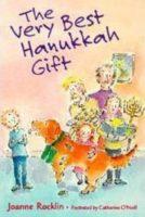 The Very Best Hanukkah Gift