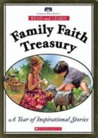 Read and Learn Family Faith Treasury