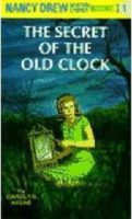 Nancy Drew #1: The Secret of the Old Clock