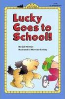 Lucky Goes to School!
