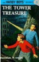 Hardy Boys #1: The Tower Treasure