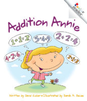 Addition Annie