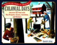 American Kids in History: Colonial Days