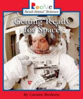 Getting Ready for Space