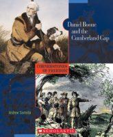 Daniel Boone and the Cumberland Gap