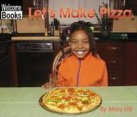 Let's Make Pizza
