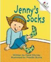 Jenny's Socks