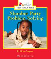 Slumber Party Problem Solving