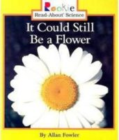 It Could Still Be a Flower