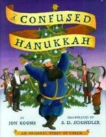 Confused Hanukkah: An Original Story of Chelm, A