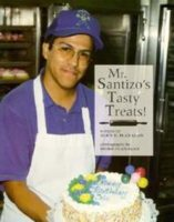 Mr. Santizo's Tasty Treats!