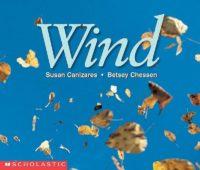 Wind (Science Emergent Reader)