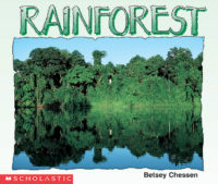 Rainforest (Science Emergent Reader)