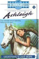Ashleigh #1 Lightning's Last Hope