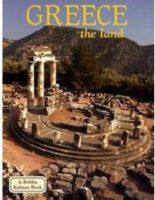 Greece: The Land