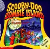 Scooby-Doo Video Tie-In 8X8: Scooby-Doo on Zombie Island