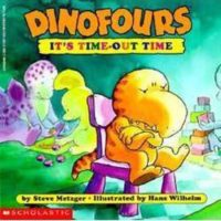 Dinofours: It's Time-out Time!