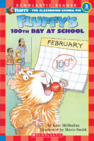 Fluffy's 100th Day at School