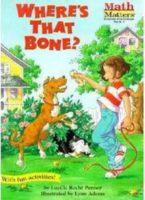 Math Matters: Where's That Bone?