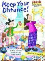 Math Matters: Keep Your Distance!