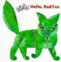 Hello, Red Fox