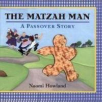 Matzah Man, The