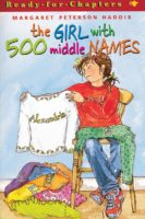 Girl with 500 Middle Names
