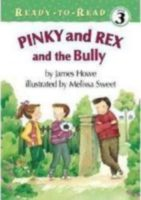 Pinky & Rex and the Bully