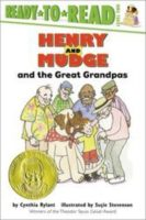 Henry and Mudge: Great Grandpa's
