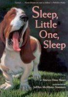 Sleep, Little One, Sleep